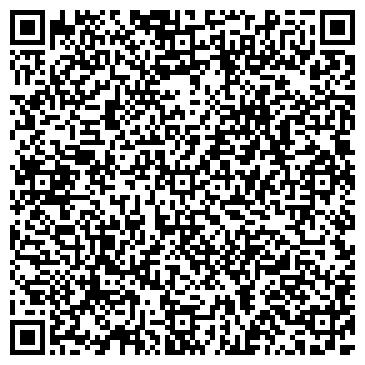 QR-код с контактной информацией организации Субъект предпринимательской деятельности Cтеко Одесса