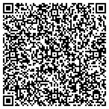 QR-код с контактной информацией организации Своя Вода в доме