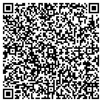 """QR-код с контактной информацией организации ООО """"Авантаж"""""""