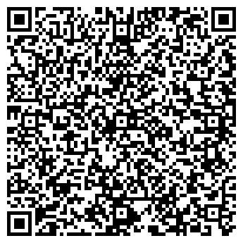 QR-код с контактной информацией организации OOO «Камрада»