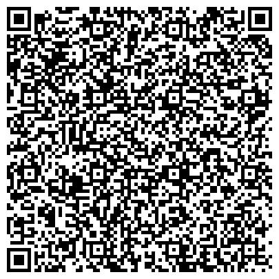QR-код с контактной информацией организации Частное предприятие Частное предприятие «ГЕОЗОНД»