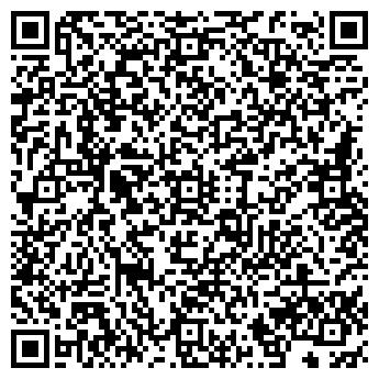 QR-код с контактной информацией организации СПД Иванов Д.В.