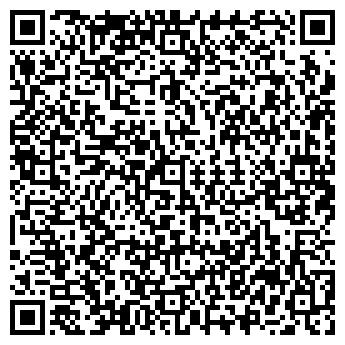 QR-код с контактной информацией организации Частное предприятие ЧП «Р. В. Ц»