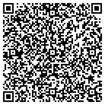 QR-код с контактной информацией организации ЧП Бурвод