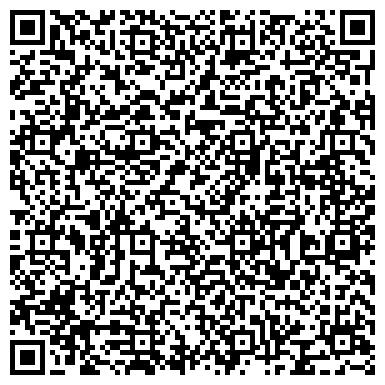 QR-код с контактной информацией организации Производственно-строительная компания