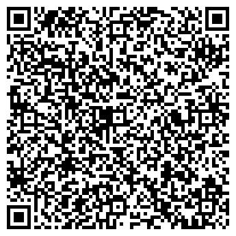 QR-код с контактной информацией организации Субъект предпринимательской деятельности Гуленко А. Ю. СПД