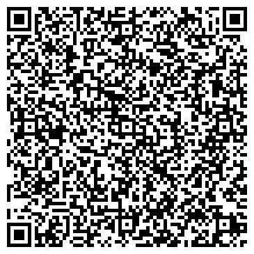 QR-код с контактной информацией организации Субъект предпринимательской деятельности Кровельные технологии