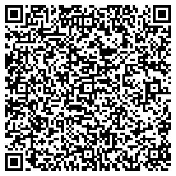 """QR-код с контактной информацией организации ООО """"СКЛОРЕСУРС"""""""