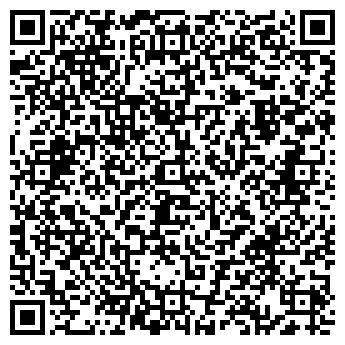 QR-код с контактной информацией организации ЧП СОКОЛ