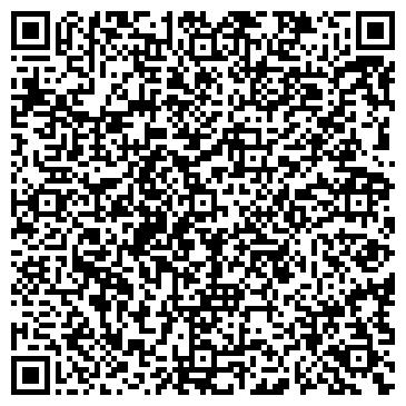 QR-код с контактной информацией организации ООО,,ТБ Восход,,