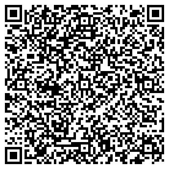 QR-код с контактной информацией организации Ника-Пласт