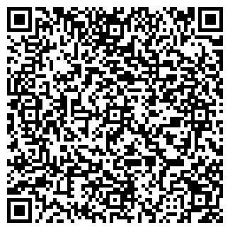 QR-код с контактной информацией организации ООО МСП-47