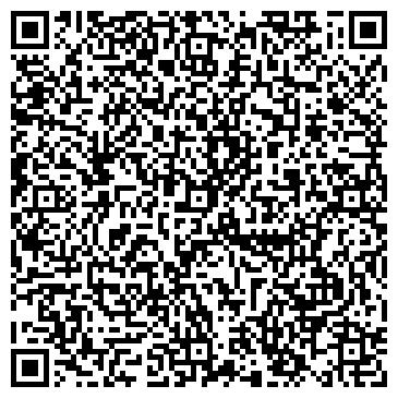 QR-код с контактной информацией организации ЧП Буденный В. А.