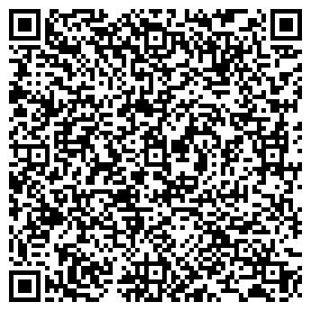 QR-код с контактной информацией организации ООО «ГлассПро»