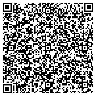 QR-код с контактной информацией организации Общество с ограниченной ответственностью Альянс-Новые технологии