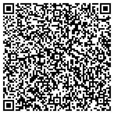 QR-код с контактной информацией организации ЧП «Алехина»