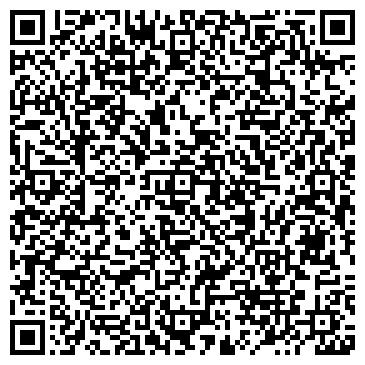 QR-код с контактной информацией организации «Электроотопление»
