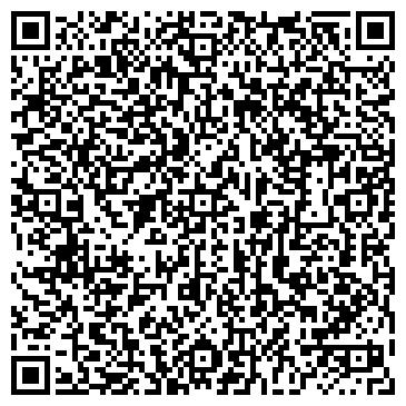 """QR-код с контактной информацией организации ЧП """"Салтек-Украина"""""""