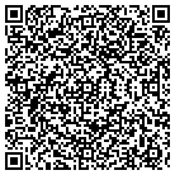 QR-код с контактной информацией организации ИВАЩЕНКО А. В., ИП