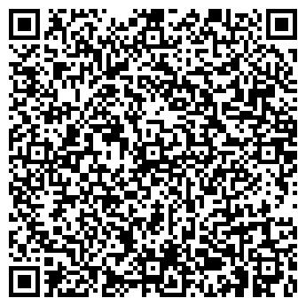 QR-код с контактной информацией организации ТМ Спортивные газоны