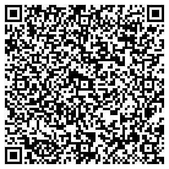 QR-код с контактной информацией организации Укргидроизоляция