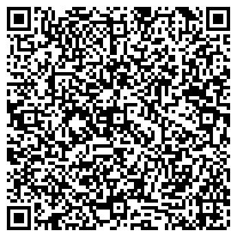 """QR-код с контактной информацией организации ПВК """"Топограф"""""""