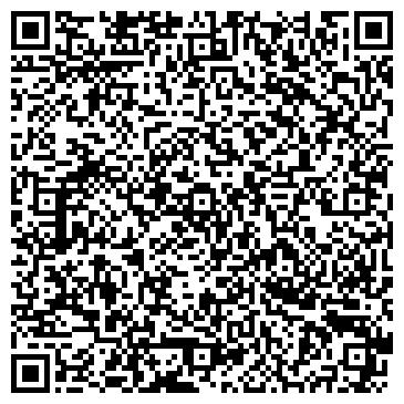 QR-код с контактной информацией организации Интернет магазин услуг «Многоборье»