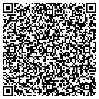 QR-код с контактной информацией организации Частное предприятие ЧП «Фантазия огня»