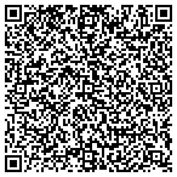 QR-код с контактной информацией организации Интернет магазин Vades