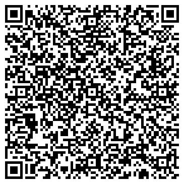 QR-код с контактной информацией организации Интеллектуальные системы