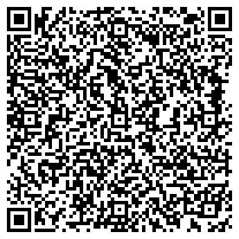 QR-код с контактной информацией организации ЧП Селезнёв А Н