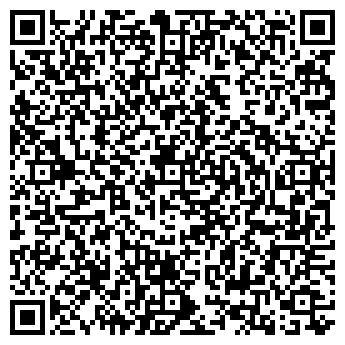 QR-код с контактной информацией организации БрусФорт, ООО