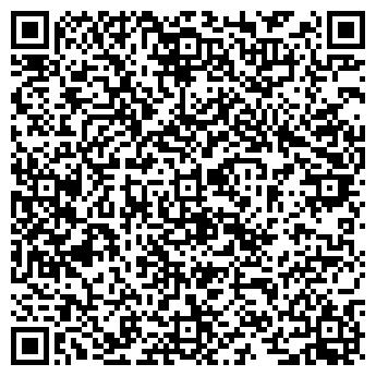 QR-код с контактной информацией организации Ивик, ООО