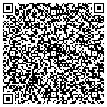 QR-код с контактной информацией организации Геотоп, ЧП