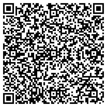 QR-код с контактной информацией организации ХАУСДОМ, ЧП