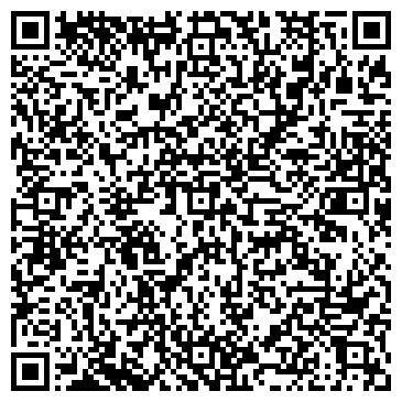 QR-код с контактной информацией организации АЛИЯ КАФЕ-ЮРТА ПРИ КООПЕРАТИВЕ СЕРИК