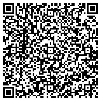 QR-код с контактной информацией организации Ванбуд, ООО