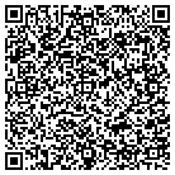 QR-код с контактной информацией организации Промтайм, ООО