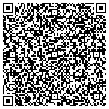 QR-код с контактной информацией организации Смерекова хата, ЧП