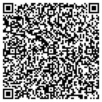 QR-код с контактной информацией организации Поллюкс, ООО