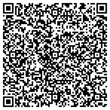 QR-код с контактной информацией организации ИнтерКомплектМонтажСтрой, ЗАО