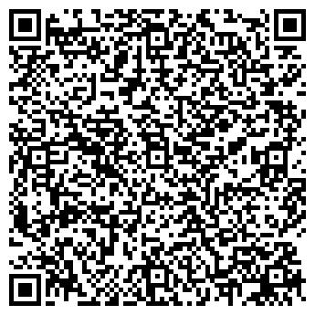 QR-код с контактной информацией организации Живой дом, ЧП