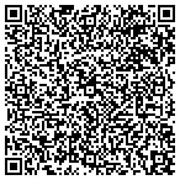 QR-код с контактной информацией организации Коттедж Маркет, ООО