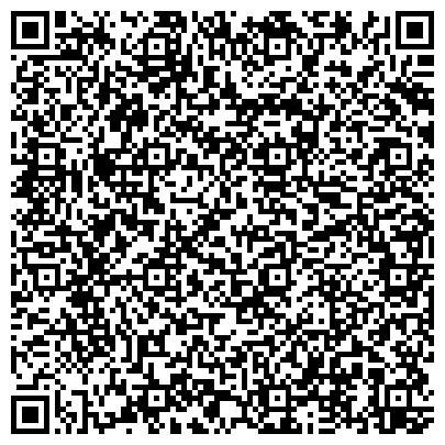 QR-код с контактной информацией организации Авдеевский завод Стройдеталь (АзСД), ОДО
