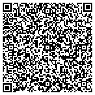 QR-код с контактной информацией организации Кислица А.В., СПД