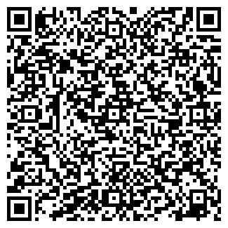QR-код с контактной информацией организации мчп Баутоп