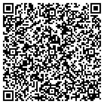 QR-код с контактной информацией организации Сруб, ООО