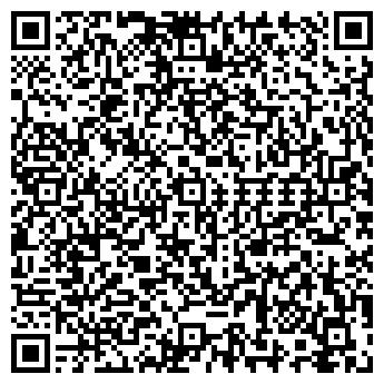 """QR-код с контактной информацией организации ООО """"БАТ"""""""