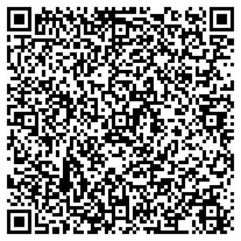 QR-код с контактной информацией организации СК Тигр, ООО