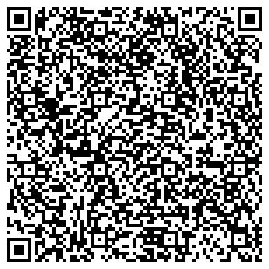 QR-код с контактной информацией организации Строительная компания АвеО, ЧП